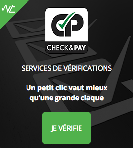 Check & Pay